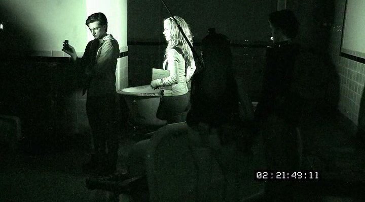 Grave Encounters 2 - screen