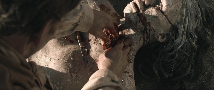 Bone Tomahawk - screen