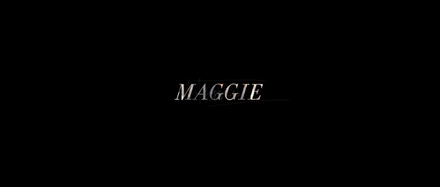 Maggie - screen