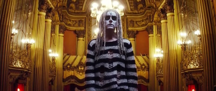 Lords of Salem, The - screen