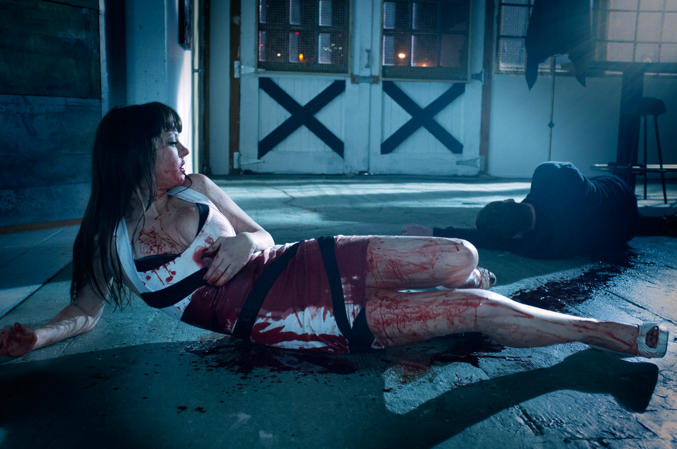 American Mary - screen