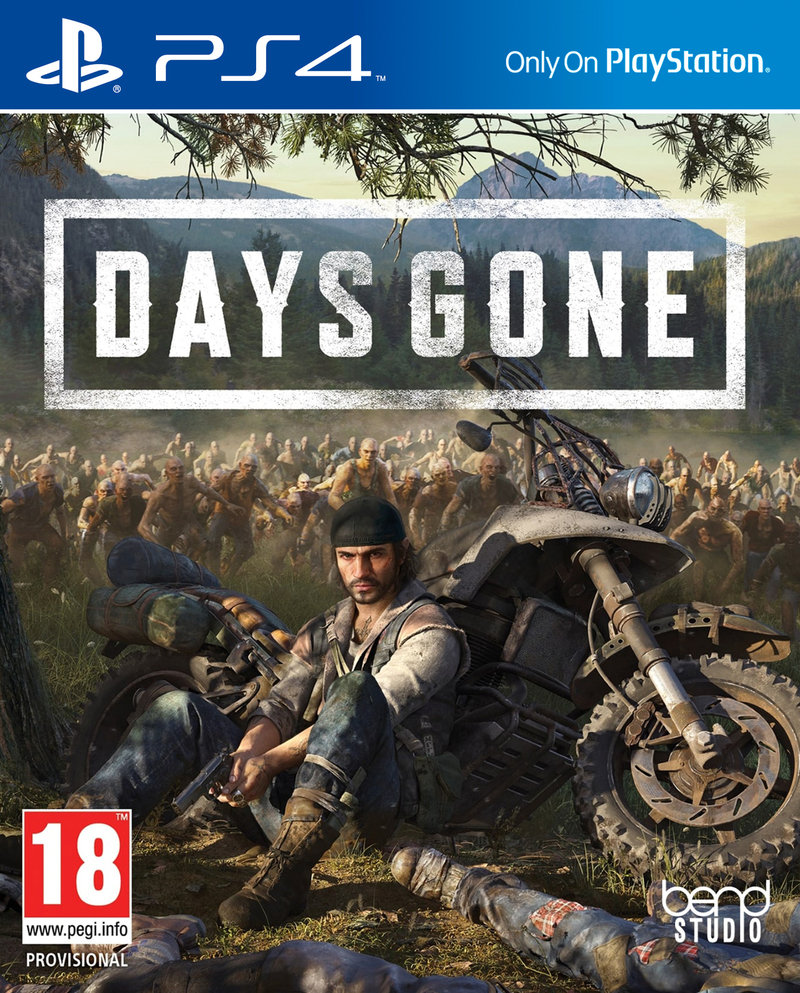 Days Gone - recenzja