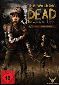 The Walking Dead - Season Two  - recenzja