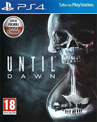Until Dawn - recenzja