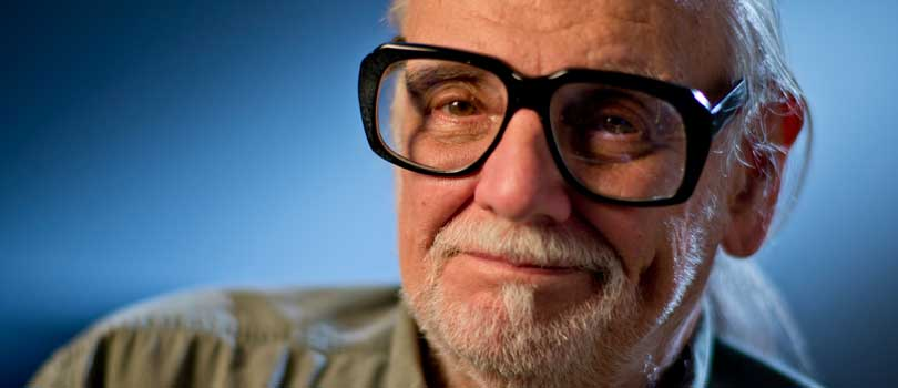George A. Romero wraca do zombie