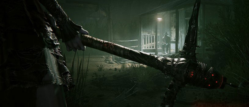 Nowy gameplay z Outlast II