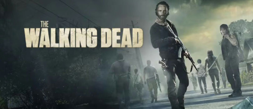 The Walking Dead z ósmym sezonem