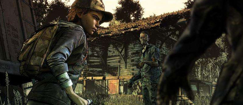 TWD: The Final Season na zwiastunie