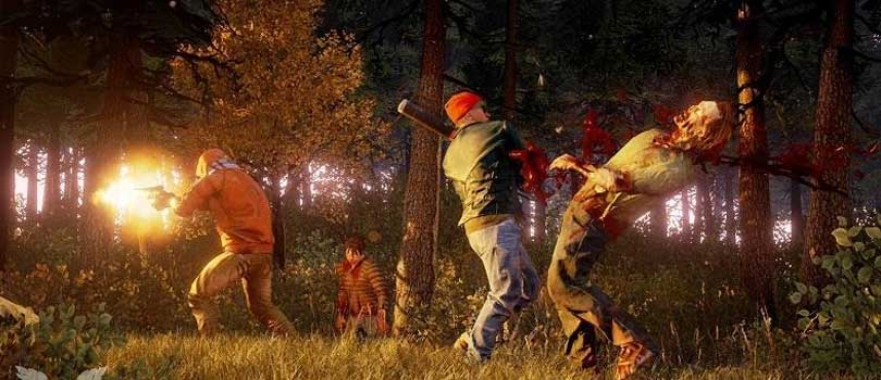 State of Decay 2 prosto z PAX