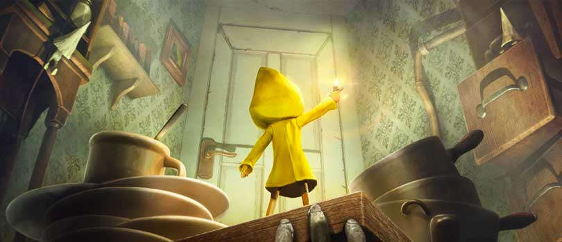 Premiera: Little Nightmares