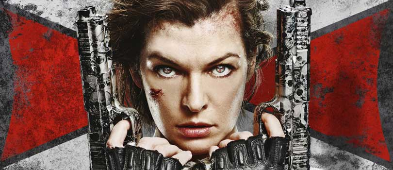 Resident Evil: The Final Chapter na nowym zwiastunie