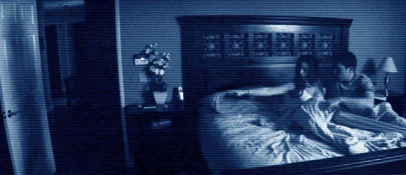 Paranormal Activity wróci do kin