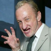 Robert Englund w The Last Showing