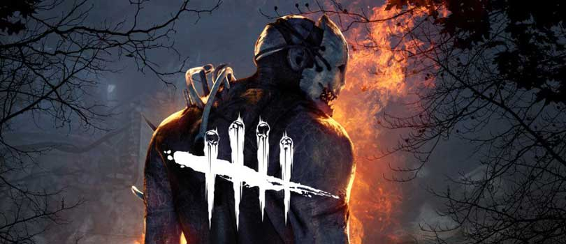 Michael Myers zmierza do Dead by Daylight
