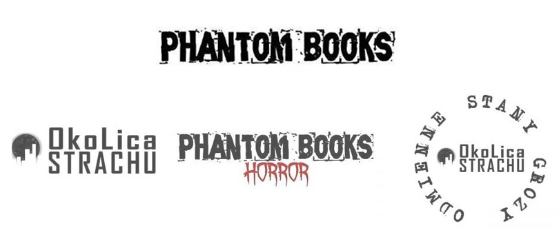 Phantom Books agreguje