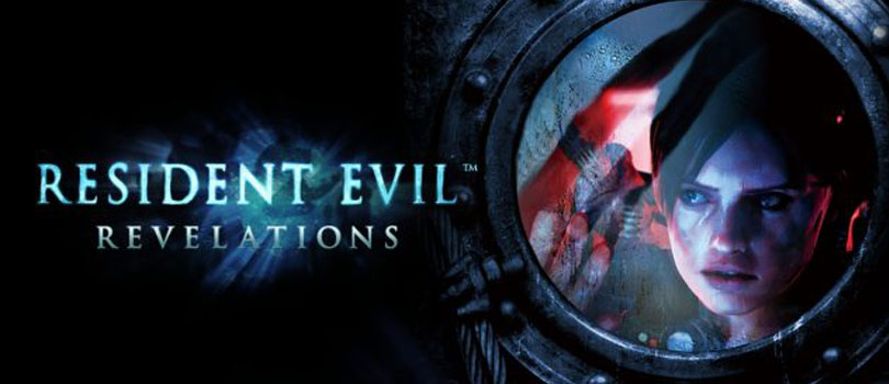 RE: Revelations na PS4 i Xbox One