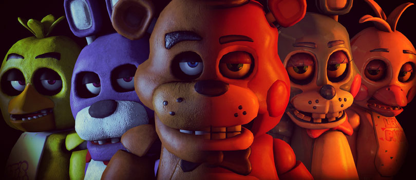 Five Nights At Freddy's zyskał reżysera