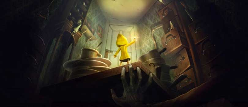 Little Nightmares też był na Gamescom 2016