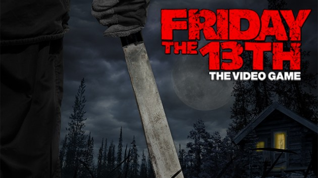 Zobaczcie pre-alphę z Firday the 13th: The Game