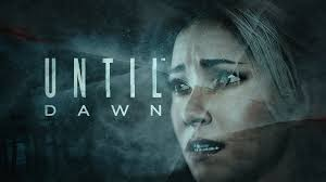 10 minut z Until Dawn