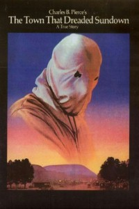 Będzie remake The Town That Dreaded Sundown?