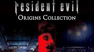 Nowe informacje o RE: Origins Collection