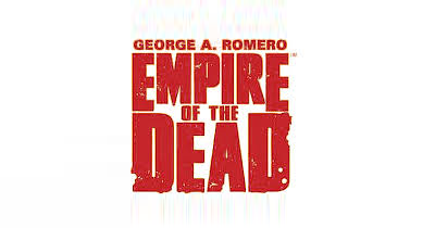 Empire of the Dead stanie się serialem