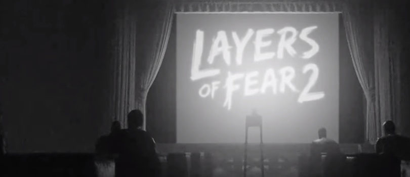 Konkrety na temat Layers of fear 2