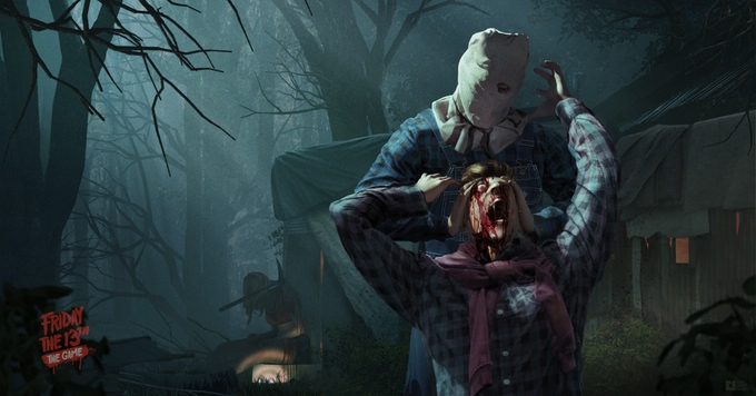 Nowe wideo z Friday The 13th: The Game