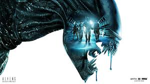 Zwiastun Aliens: Colonial Marines