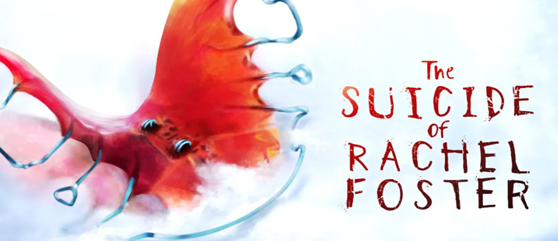 The Suicide of Rachel Foster wkrótce na PS4 i Xbox One
