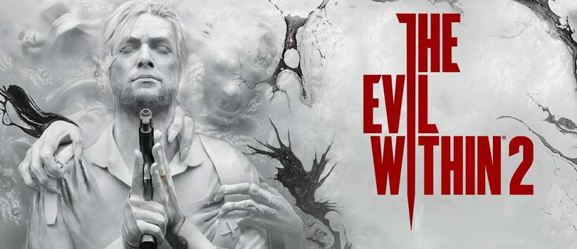 Premiera - The Evil Within 2