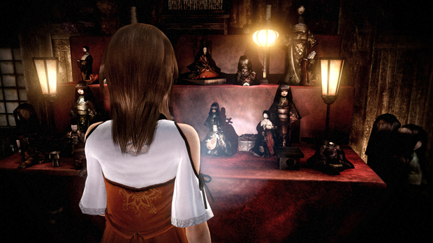 Fatal Frame Wii U - screen 3