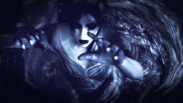 Fatal Frame Wii U - screen 4