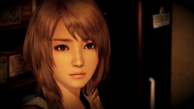 Fatal Frame Wii U - screen 5