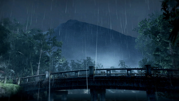 Fatal Frame Wii U - screen 7