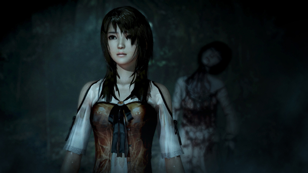 Fatal Frame Wii U - screen 9