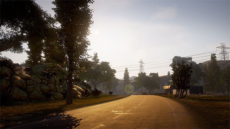 State of Decay  2 - screen 2
