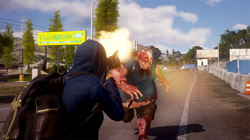 State of Decay  2 - screen 6