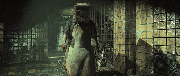 The Evil Within - screen 3