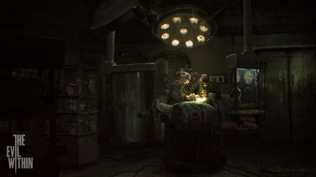 The Evil Within - screen 6