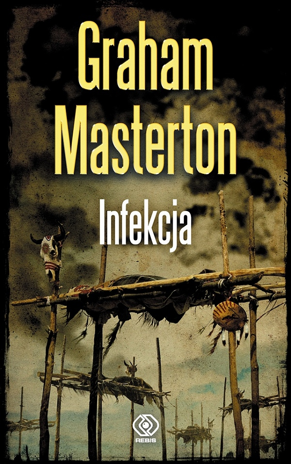 Graham Masterton - Infekcja