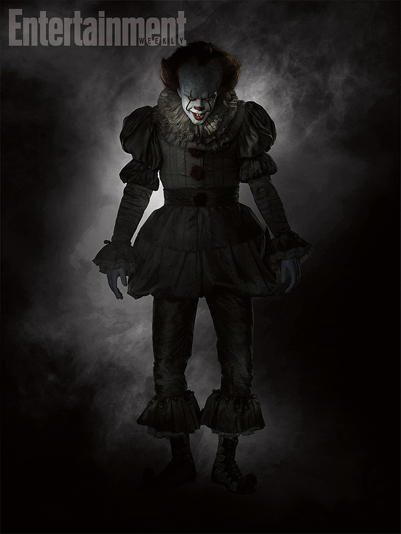 Pennywise - To - It