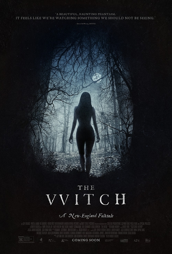 The Witch - plakat